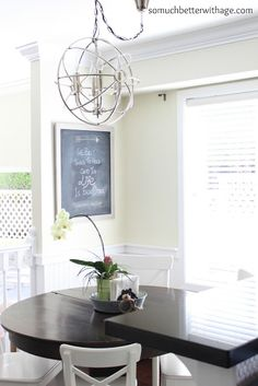 DIY Light Fixture by So Much Better With Age www.blissfullyeverafter.net