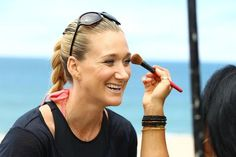Kerri Walsh Jennings partners with Skin Authority