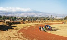 The Ethiopian town that's home to the world's greatest runners! What do Kenenisa Bekele, Tirunesh Dibaba, Derartu Tulu and Fatuma Roba have in common, apart from being Olympic gold medal-winning runners? They all come from Bekoji in Ethiopia – and they were all trained by one man.