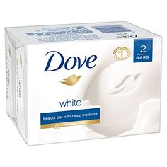 Dove Beauty Bar White 4 oz 2 Bar *** This is an Amazon Affiliate link. More info could be found at the image url.