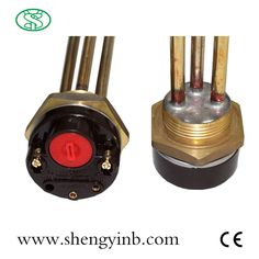 heating element for water heaters