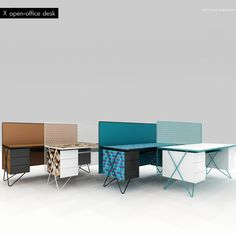 X-Collection by MILODAMALO on Behance