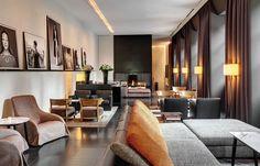 bulgari hotel reception milano - Google keresés