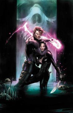 Ultimate Gambit, so freaking sick