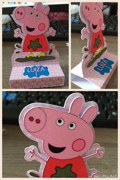 Lindo porta bis duplo para lembrancinha e decoração da mesa de doces!! <br> <br>Fazemos em qualquer tema!!