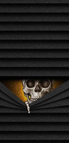 Dark Wallpaper, Wallpaper Backgrounds, Wallpapers, Halloween Wallpaper, Christmas Wallpaper, Pin Up Girl Vintage, Day Of The Dead Skull, Basketball Design, Skull Art