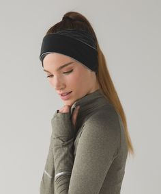 ff6fea42 We designed this super soft ear warmer to help keep you protected (and hold  your