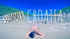 #croatia #summer