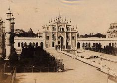 Avadh's first photographer fought against the British in 1857 - The Times of India