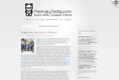 http://theangryteddy.com/2012/03/blogparade-wie-nutzt-ihr-pinterest via @url2pin