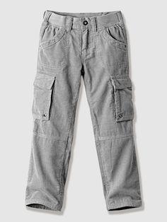 Collection hiver enfant vertbaudet - pantalon garçon battle doublé