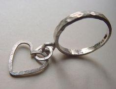 Obrączka Autorska      Atelier Glass