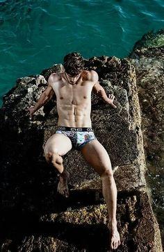 #underwear #underpants #bikini #bikinis #brief #briefs #boxerbriefs #thong #tightywhities #jockstrap #underwearboy #underwearlad #LadInUnderwear #boyinunderwear #sexyboy #sexylad #sexyman #abs #hottie #hotboy #hotbody