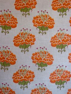 Katie Ridder Peony  i may need this for drapes...