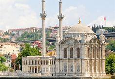 Santorini, Costa Rica, Taj Mahal, Building, Travel, Exotic Beaches, Sardinia, Great Britain, Spain