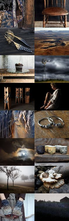 brave: weathering the storm by gwen dombrosky on Etsy--Pinned+with+TreasuryPin.com