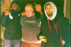 Toronto Mayor Rob Ford in 'crack cocaine' video scandal