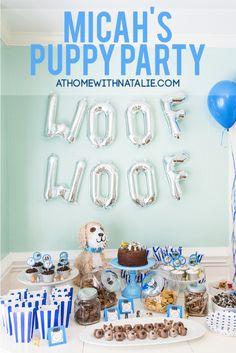 PUPPY PARTY-athomewithnatalie.COM