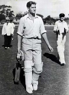 e7346cd59e3 Greatest Australian cricketer ever and Royal Australian