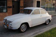 1967 Saab 96 - Pictures - CarGurus
