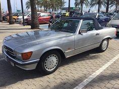 1987 Mercedes - Benz 300SL