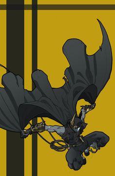 zacharyiswackary:  Steampunk Batman!  TBT TIME Character Poses, Character Design References, Character Concept, Character Art, Character Ideas, Fantasy Characters, Comic Book Characters, Comic Books Art, Comic Art
