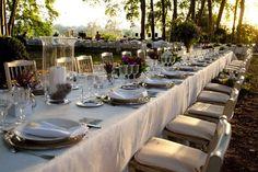 Una boda victoriana inspirada en Downton Abbey: palacio de Moratalla