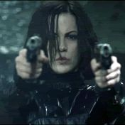 Discover & Share this Kate Beckinsale GIF with everyone you know. GIPHY is how you search, share, discover, and create GIFs. Underworld Film, Underworld Lycans, Underworld Selene, Underworld Kate Beckinsale, Kate Beckinsale Hair, Vampires, Angel Images, Post Apocalyptic Fashion, Vampire Girls
