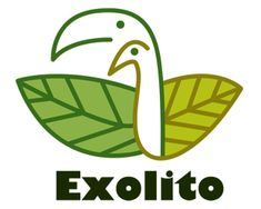 Exolito Logo design - This logo is for food or restaurants or for zoo shops, as well as for soft drinks (tea, juices, coffee) for food labels and also for business cards, bags, glasses, cans, boxes, boxes, menus and more . Price $800.00 Sale Logo, Food Labels, Drinking Tea, Juices, Business Cards, Restaurants, Logo Design, Boxes, Shops