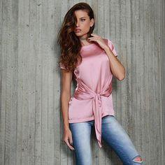 Linda no Dia Internacional da Mulher 💕💕💕 #PinkobyMiia #modafeminina #lookspinkobymiia