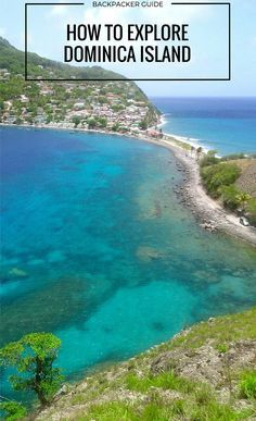 Explore the wildest island in the Caribbean. Amazing mountain trails, waterfalls, great diving spots and the famous Boiling Lake.