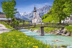 The weekend is almost here, let's top off another splendid week at Penny Price Aromatherapy by enjoying our 'Pic of the Week' (Ramsau, Germany)! Have a great weekend everyone :D
