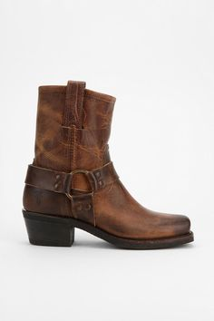 "Frye 8"" Harness Boot"