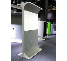 STORY WALL is a classic space divider re-invented. It comes with felt to make it acoustic and sound-friendly. Space Dividers, Wall Units, Whiteboard, Wall Spaces, Purpose, Wheels, Felt, The Unit, Room