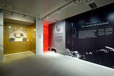 Harry Mulisch & Het stenen bruidsbed   Literaire Alchemie. Tentoonstelling Letterkundig Museum en Nationale Toneel > http://hetstenenbruidsbed.nl/