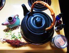 The Herbal Neti Pot: