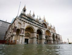 European Environment Agency Says Climate Change Is Already Evident On The Continent