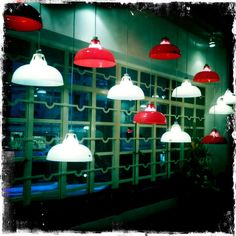 Lights in G.O.D (Goods of Desire, not our father who art.....)