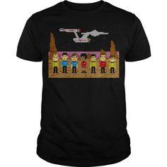 Star Trek TOS Trexel Crew - #oversized hoodie #boyfriend hoodie. TRY => https://www.sunfrog.com/TV-Shows/Star-Trek-TOS-Trexel-Crew.html?68278