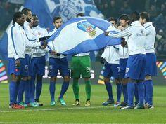 FC Porto Noticias: Uma noite de homenagens no Dragão