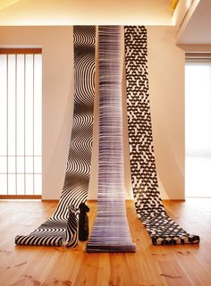 Japanese tenugui cloth // Niigata Industrial Creation Organization