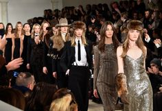 Ralph Lauren Will Livestream His Spring 2016 Fashion Week Show from InStyle.com