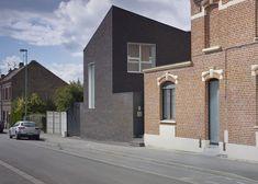 Maison D, de Emmanuelle Weiss