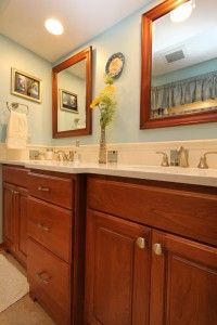 Upgrade Your Bathrooms Finishes