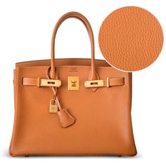 The Hermès Birkin is less a handbag than a designobject. Coveted by collectors around the world, Birkin bags are not merely worn. Instead, they're collect