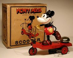 63 ideas for vintage toys disney mickey mouse Mickey Mouse Vintage, Disney Vintage, Retro Disney, Vintage Disneyland, Mickey Mouse And Friends, Minnie Mouse, Disney Toys, Disney Mickey, Walt Disney
