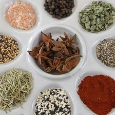 Stuart's Spices offers such one-of-a-kind blends as Road Kill seasoning as well as the usual herbs and spices.