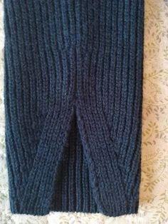Knitting Paterns, Knitting Designs, Knit Patterns, Hand Knitting, Stitch Patterns, Fabric Yarn, Knit Crochet, Couture, Knitting Projects