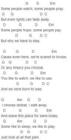 My Chemical Romance Fake Your Death Chords Lyrics for Guitar Ukulele Piano Keyboard with Strumming Pattern on Standard No capo, Tune down and Capo Version. Music Chords, Ukulele Songs, Ukulele Chords, Guitar Tabs, Music Lyrics, Emo Bands, Music Bands, My Chemical Romance, Piano Sheet Music