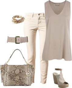 """""""taupe"""" by jax522 on Polyvore"""